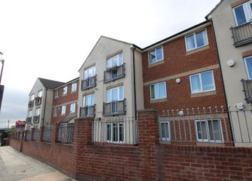 2 bed flat for sale in Bellhouse Road, Sheffield S5