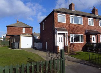 Thumbnail 3 bed town house to rent in Westfield Oval, Yeadon, Leeds