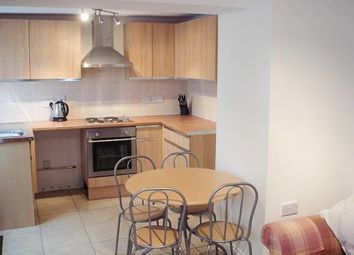 Thumbnail 5 bedroom shared accommodation to rent in 94 Rhondda Street, Mount Pleasant, 6Et, Swansea