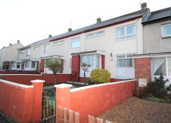 2 bed terraced house for sale in Leven Drive, Hurlford KA1