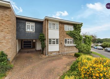 Thumbnail 4 bed link-detached house for sale in On The Hill, Watford