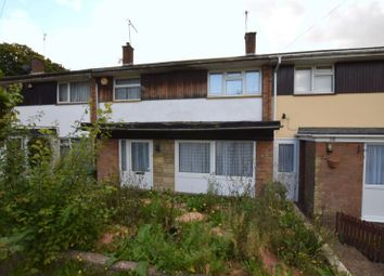 Thumbnail 3 bed terraced house for sale in Thumpers, Hemel Hempstead