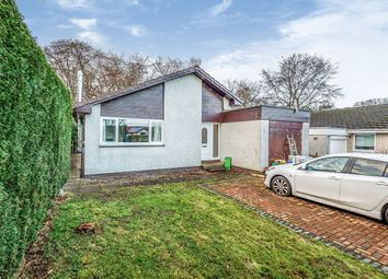 Thumbnail 4 bed bungalow for sale in Cameron Avenue, Balloch, Inverness, Highland