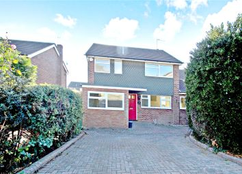 Thumbnail 3 bed detached house for sale in Benwells, Chinnor, Oxon