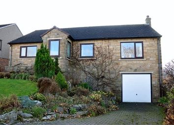 Thumbnail 3 bed detached bungalow for sale in Bruntley Meadows, Alston, Cumbria.