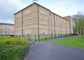 Thumbnail 2 bed flat for sale in Maple Apartments, Beven Grove, Wakefield