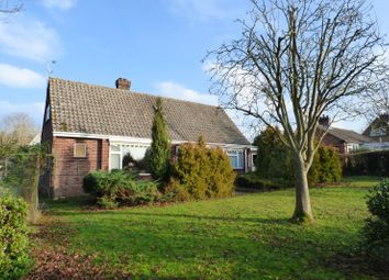 Thumbnail 4 bed property for sale in Greenways Close, Flordon, Norwich