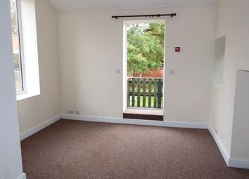 Thumbnail 1 bed flat to rent in South Road, Taunton