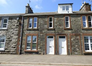 Thumbnail 4 bed terraced house for sale in King Street, Castle Douglas, Dumfries And Galloway