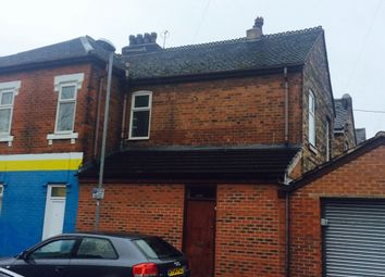 Thumbnail 3 bed flat to rent in Boughey Road, Shelton, Stoke On Trent