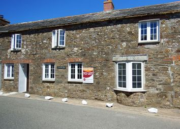 Thumbnail 2 bed cottage to rent in St Minver, Wadebridge