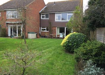 Thumbnail 2 bed flat to rent in Oving Road, Chichester, West Sussex