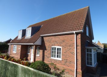 Thumbnail 3 bed bungalow for sale in Jacklin Drive, Saltfleet, Louth