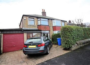 Thumbnail 4 bedroom semi-detached house for sale in Mason Crescent, Richmond, Sheffield