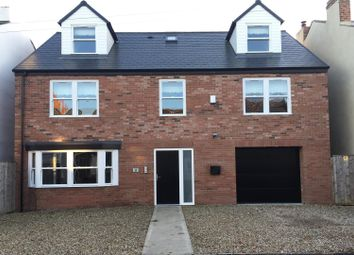 Thumbnail 6 bed detached house for sale in Pease Street, Darlington