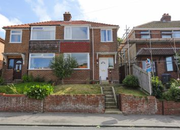 Thumbnail 3 bed property for sale in Farthingloe Road, Dover
