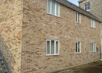 Thumbnail 1 bed flat to rent in 5 Central Court, Theftford