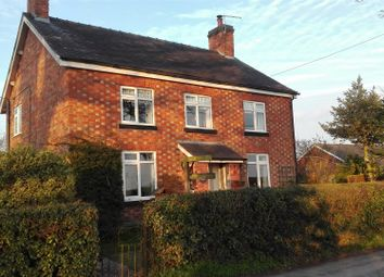 Thumbnail 3 bed cottage for sale in Bettisfield, Whitchurch