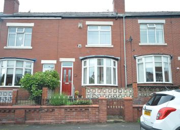 Thumbnail 2 bedroom terraced house for sale in Branston Road, Blackpool