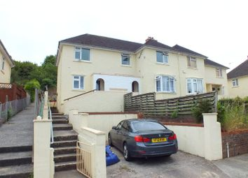 Thumbnail 2 bed flat for sale in St. Teilos Road, Pembroke Dock, Pembrokeshire