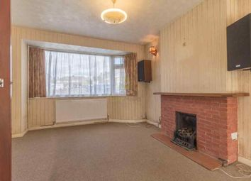 Thumbnail 3 bed semi-detached house for sale in Glenton Close, Romford