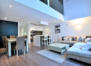 Thumbnail 2 bed flat to rent in Marconi House, 335 Strand, Strand
