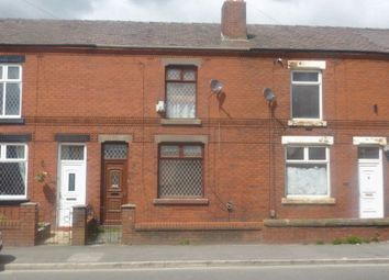 Thumbnail 2 bed terraced house to rent in Wigan Road, Westhoughton, Bolton