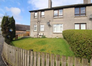 Thumbnail 2 bed flat for sale in Ogilvy Crescent, Fauldhouse, Bathgate