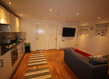 Thumbnail 2 bed flat to rent in Brownswood Road, Finsbury Park, London
