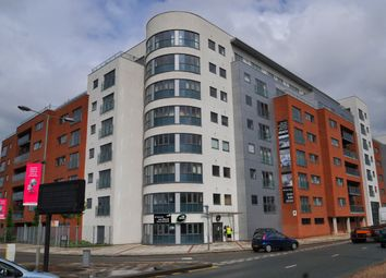 Thumbnail 2 bed flat to rent in 39 Leeds Street, Liverpool