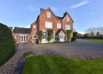 Thumbnail 8 bed detached house for sale in Walk Lane, Wombourne, Wolverhampton