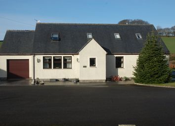 Thumbnail 4 bed detached house for sale in Fernhill, Clarebrand, Castle Douglas
