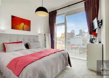 Orchard Building, 25 Pear Tree Street, London EC1V. 2 bed flat