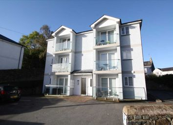 Thumbnail 2 bed flat to rent in Water Street, Menai Bridge