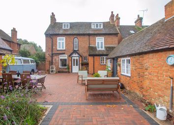 Thumbnail 4 bed property to rent in High Street, Littlebourne, Canterbury