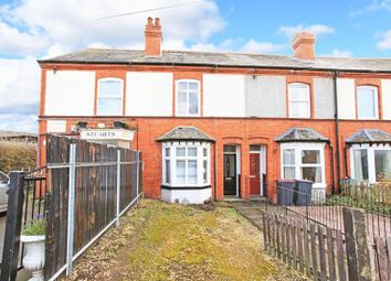 Thumbnail 3 bed terraced house for sale in Orleton Lane, Wellington, Telford