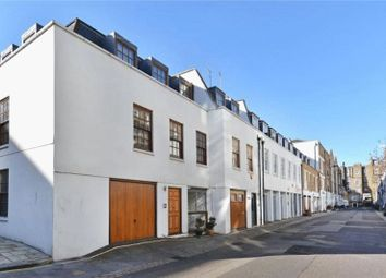 Thumbnail 3 bed property to rent in Brook Mews North, Bayswater, London