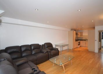 Thumbnail 1 bed property to rent in Metro House, Green Street, London