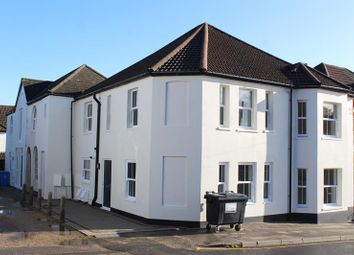 Thumbnail 2 bed end terrace house to rent in 15 Mansfield Road, Parkstone, Poole