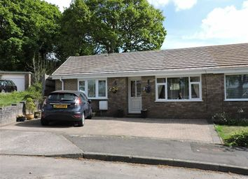 Thumbnail 2 bed semi-detached bungalow for sale in Kingrosia Park, Clydach, Swansea