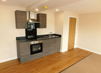 Thumbnail 1 bed flat to rent in Ridgefield Street, Failsworth, Manchester