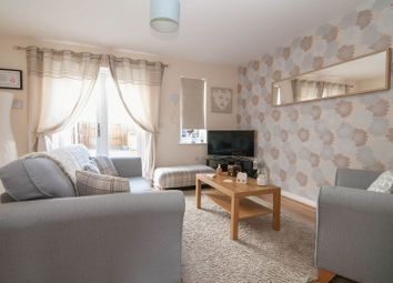 Thumbnail 3 bedroom mews house for sale in 30 Old Thorns Crescent, Buckshaw Village