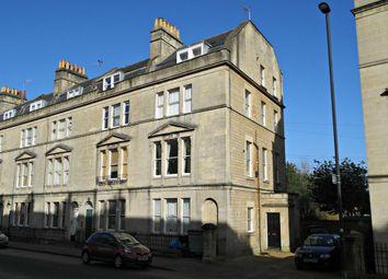 Thumbnail 1 bedroom flat for sale in Bathwick Street, Bath