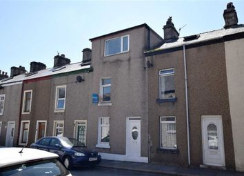 Thumbnail 3 bed terraced house for sale in Wellington Street, Dalton In Furness, Cumbria