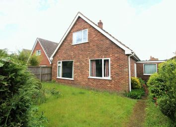 Thumbnail 3 bed property for sale in Drayton High Road, Hellesdon, Norwich