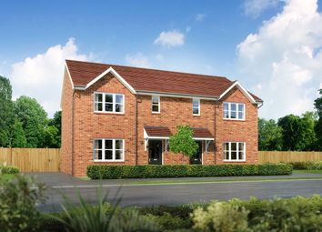"3 bed semi-detached house for sale in ""Caplewood"" at Moorfields, Willaston, Nantwich CW5"