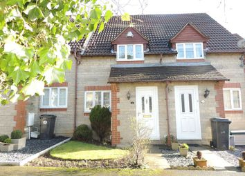 Thumbnail 2 bed terraced house for sale in Wentworth, Warmley, Bristol