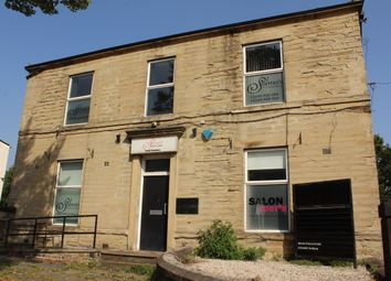 Thumbnail 1 bed block of flats to rent in Textile Hall, Textile Chambers, Batley, West Yorkshire