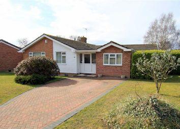 Thumbnail 4 bed detached bungalow for sale in Braemar Drive, Highcliffe, Christchurch, Dorset