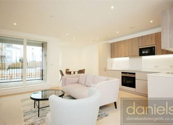 Thumbnail 1 bed flat to rent in 5 The Avenue, Queens Park, London
